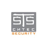 Логотип компании «Ситес»