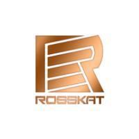 Логотип компании «РОССКАТ»