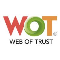 Логотип компании «WOT Services»