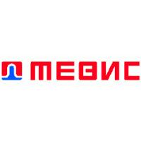 Логотип компании «ТЕВИС»