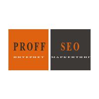 Логотип компании «Проффсео»