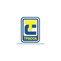 Логотип компании «ГК Трасса»