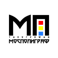 Логотип компании «Типография Мосполиграф»