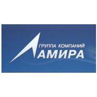 Логотип компании «Группа компаний Ламира»