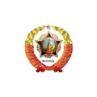 Логотип компании «Маршалы Победы»