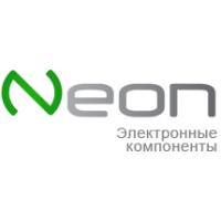 Логотип компании «НЕОН-ЭК»