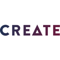 Логотип компании «CREATE»