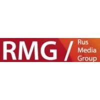 Логотип компании «РусМедиаГрупп»