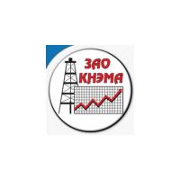 Логотип компании «КомиНефтеЭнергоМонтажАвтоматика (КНЭМА)»