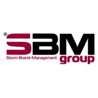 Логотип компании «SBM Group»