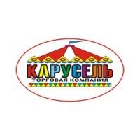 Логотип компании «ТК Карусель»
