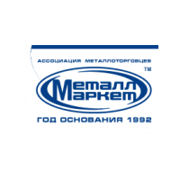 Логотип компании «Металл-Маркет»