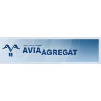 Логотип компании «Авиаагрегат»