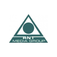 Логотип компании «RNTMEDIA GROUP»