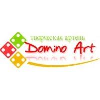 Логотип компании «Творческая Артель Домино Арт»