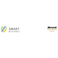 Логотип компании «SMART business»