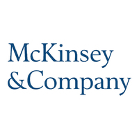 Логотип компании «McKinsey & Company»