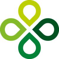 Логотип компании «Перекрёсток»