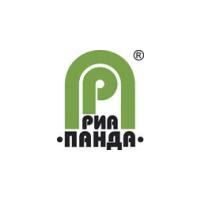 Логотип компании «РИА Панда»