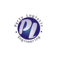 Логотип компании «PL-Engineering»
