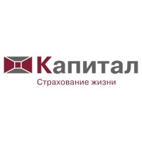 Логотип компании «КапиталЪ Страхование Жизни»