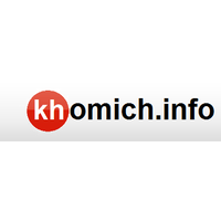 "Логотип компании «Кадровое агентство по трудоустройству ""Хомич Консалт""»"