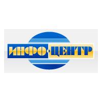Логотип компании «Инфоцентр»