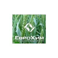 Логотип компании «Еврохим»