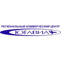 "Логотип компании «РКЦ ""Югавиа""»"