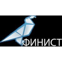 Логотип компании «Финист»