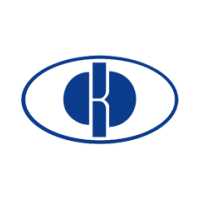 Логотип компании «Кузнецкие ферросплавы»