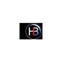 Логотип компании «HyperBeam Technology»