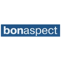Логотип компании «Bon Aspect»