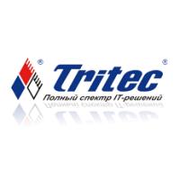 Логотип компании «Трайтек Инфосистемс»