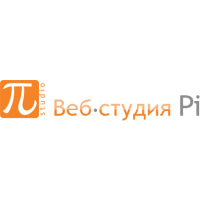 Логотип компании «Студия Pi»