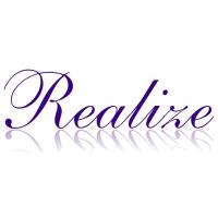 Логотип компании «Кадровое агентство Realize»