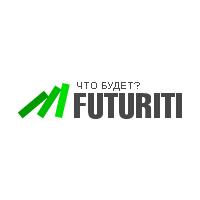 Логотип компании «FUTURITI INC»