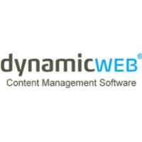 Логотип компании «Dynamicweb Software»
