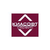 Логотип компании «Киасофт Сервис»