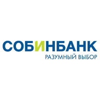 Логотип компании «Собинбанк»