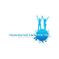 Логотип компании «Технологии Роста»