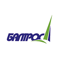 Логотип компании «Балтрос»