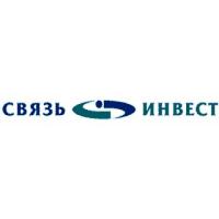 Логотип компании «Связьинвест»