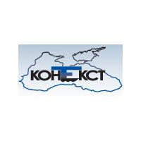 Логотип компании «Контекст-Причерноморье»