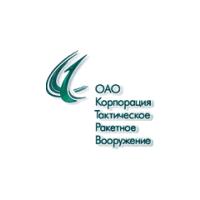 """Логотип компании «Корпорация """"Тактическое Ракетное Вооружение""""»"""
