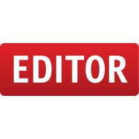 Логотип компании «Editor AG»