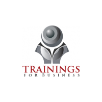 Логотип компании «Trainings For Business»