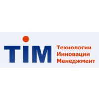 Логотип компании «Технологии Инновации Менеджмент»