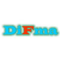 Логотип компании «Difma»