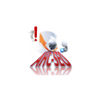 Логотип компании «AHC SEO»